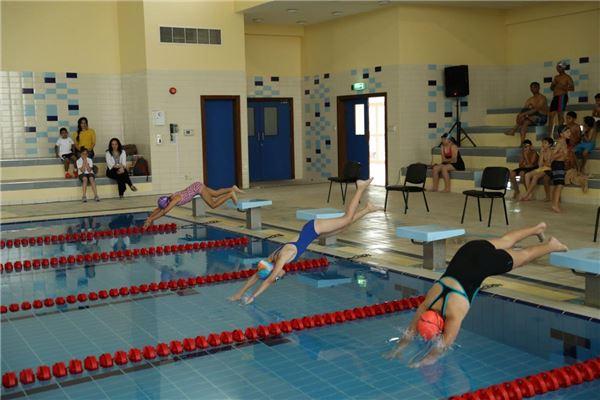 Swimming Gala 2017