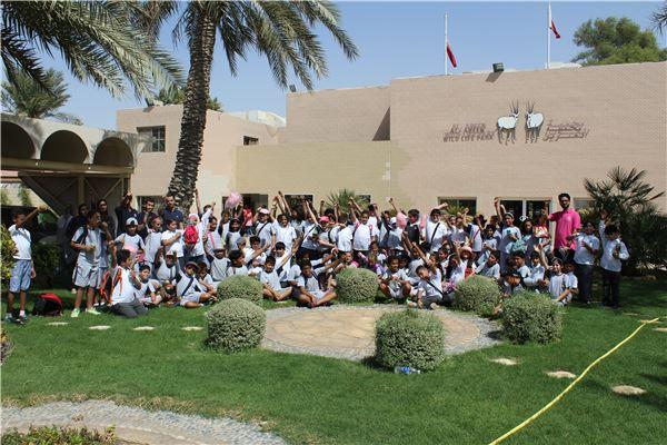 School Trips 2017