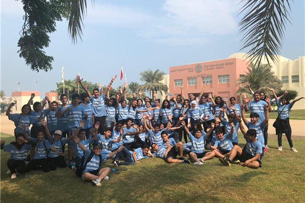 SLO Mini Conference Grades 8-9 2018